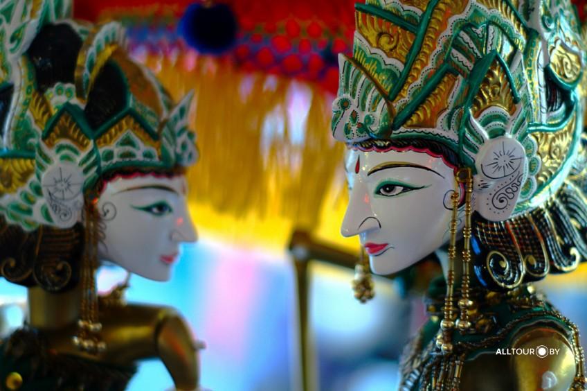Туры в Индонезию - воплощенная мечта!