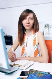 Инна Баранова - ведущий специалист ALLTOUR