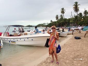 туры в Доминикану от АLLTOUR - выгодно и надежно
