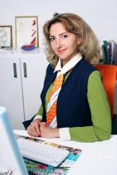 Анна Климович - ведущий специалист АLLTOUR