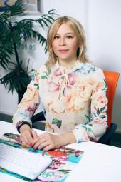 Ведущий специалист ALLTOUR Татьяна Костюк