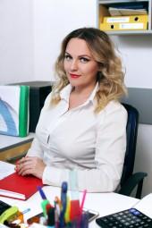 Вера Степанович-специалист АLLTOUR, автобусные туры, корпоратив.