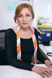 Татьяна Клименко - ведущий специалист АLLTOUR