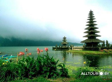 о.Бали - сон на яву.