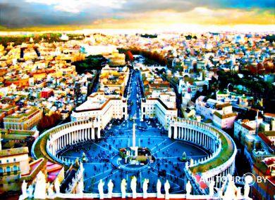 Италия. Ватикан
