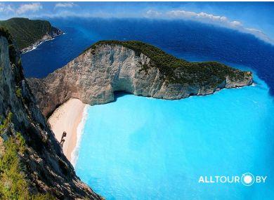 Греция. Отдых.