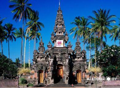 Индонезия - острова мечты.