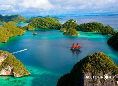 Индонезия без прикрас.