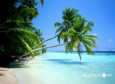 Лучшие пляжи Доминикана