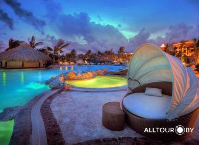 Романтический отдых в Доминикане