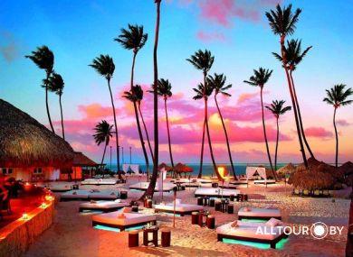 Пляжи, как в кино- Доминикана