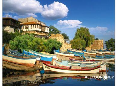 Красочный отдых в Болгарии