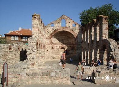 Архитектура Болгарии