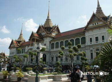 Тайланд. Туры в Тайланд