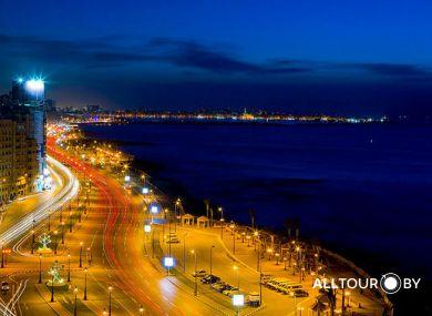 Красоты Александрии.