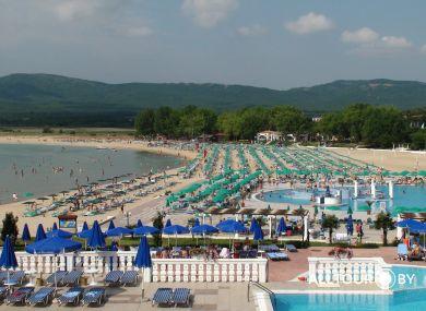 Дюны - лучший семейный курорт Болгарии
