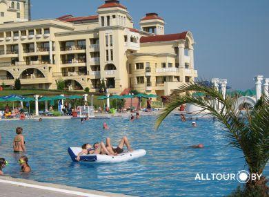 Красивые отели в Болгарии