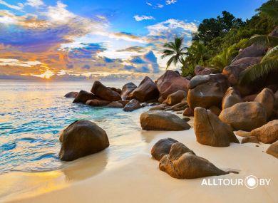 Круиз Маврикий - Сейшелы