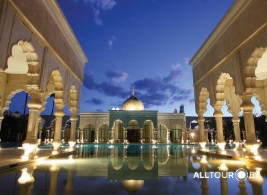 Лучшие отели Марокко