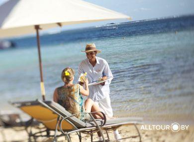 Отдых на Маврикии - роскошь и удовольствие