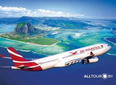 Перелеты на Маврикий