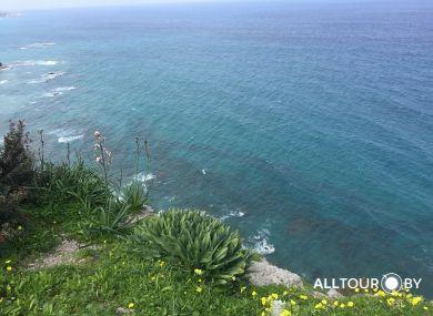 Природа Северного Кипра